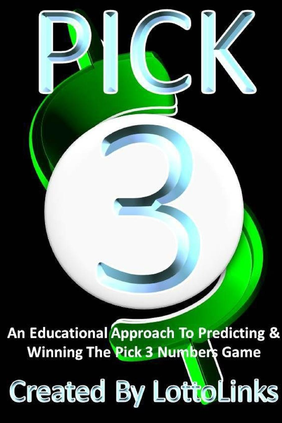 Lotto Links An Educational Approach to Predicting . Winning the Pick 3 Numbers Game free shipping kayipht cm400ha1 24h can directly buy or contact the seller
