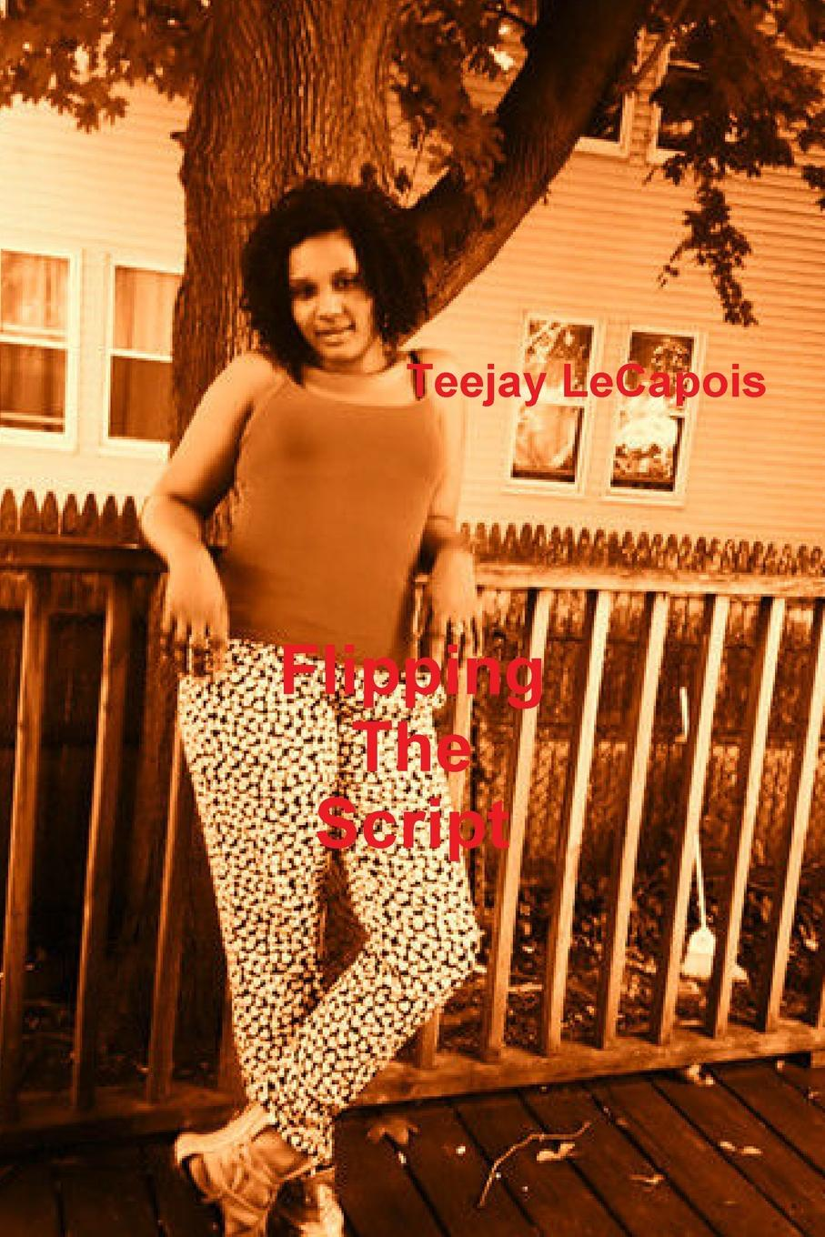 Teejay LeCapois Flipping The Script michelle celmer princess in the making