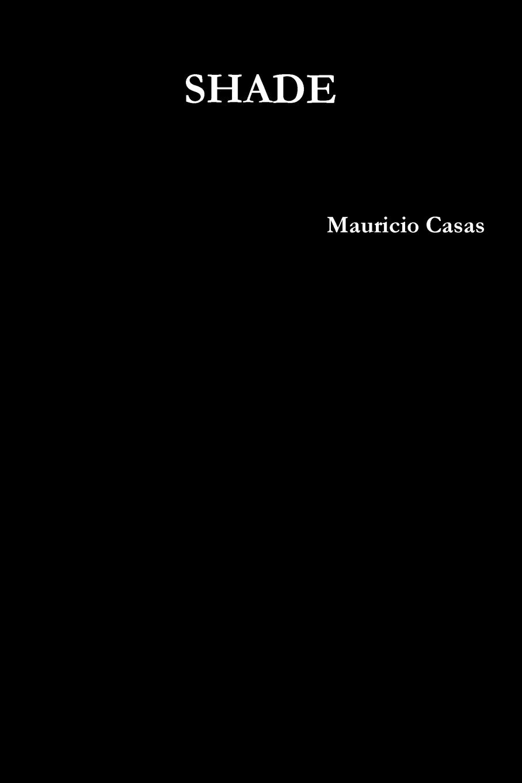 Mauricio Casas My Paperback Book