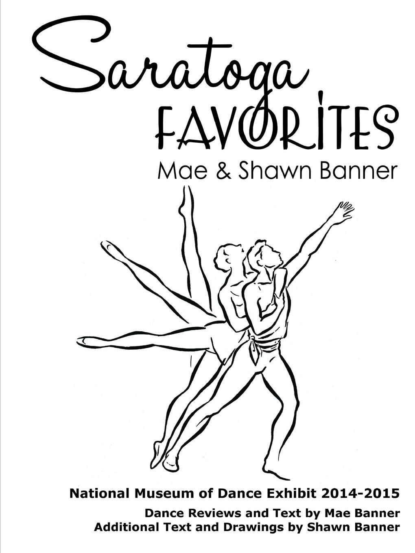 лучшая цена Mae Banner Saratoga Favorites, Mae . Shawn Banner