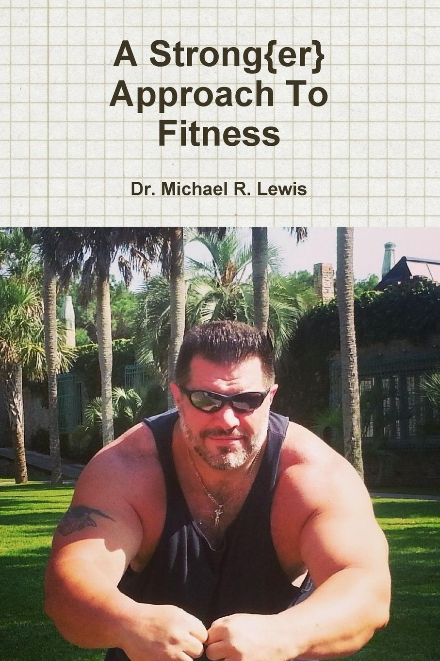 Dr. Michael R. Lewis A Strong.er. Approach To Fitness nexpro wood gymnastic ring olympic strength training gym rings wooden for crossfit