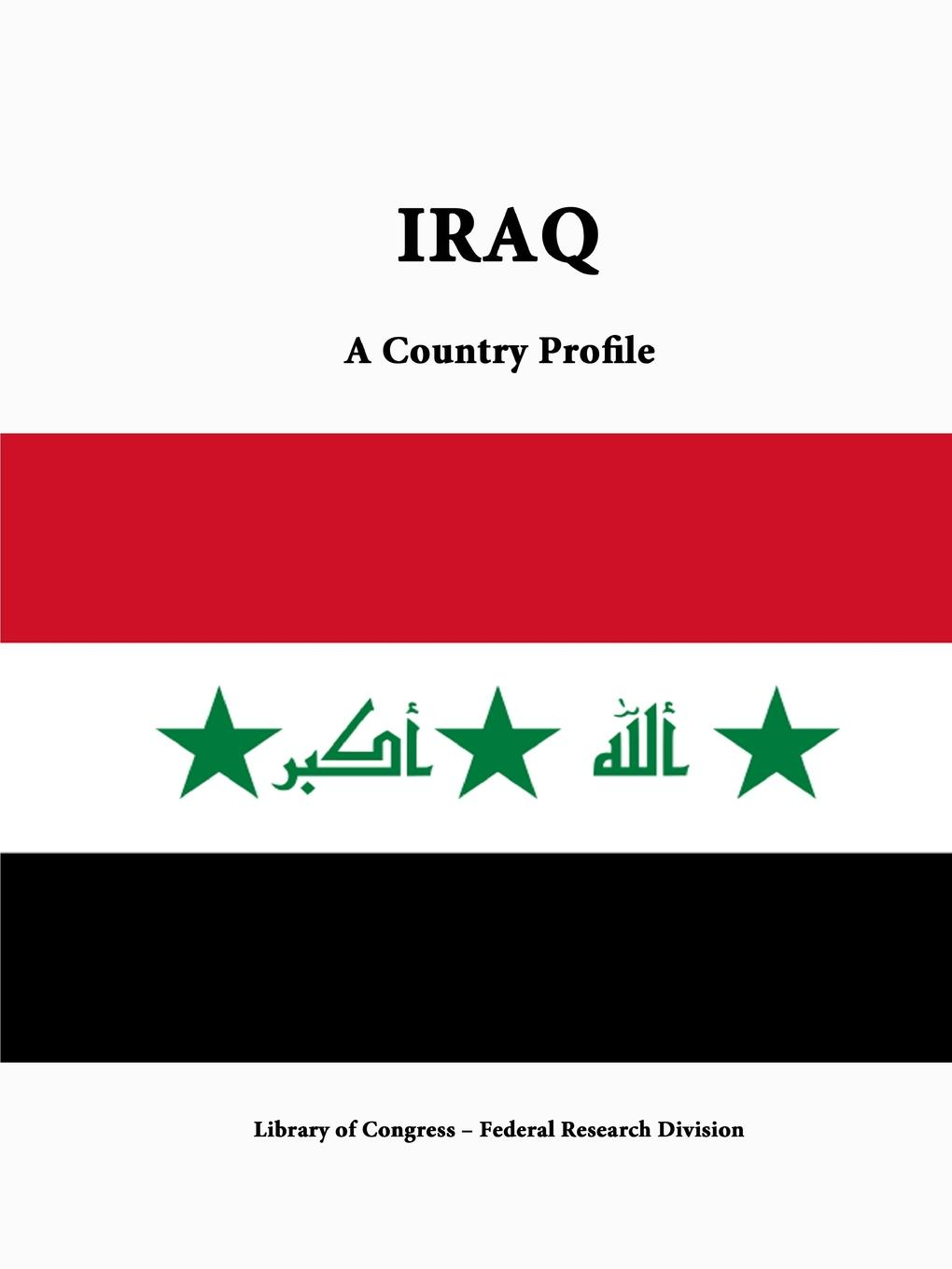 Library of Congress, Federal Research Division Iraq. A Country Profile set wonders in the new year s plaid