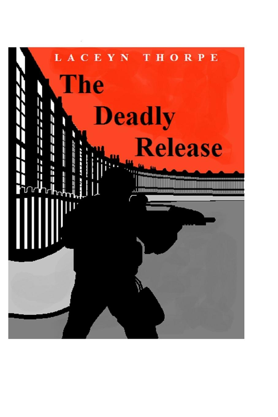 Laceyn Thorpe The Deadly Release bullough o the last man in russia and the struggle to save a dying nation