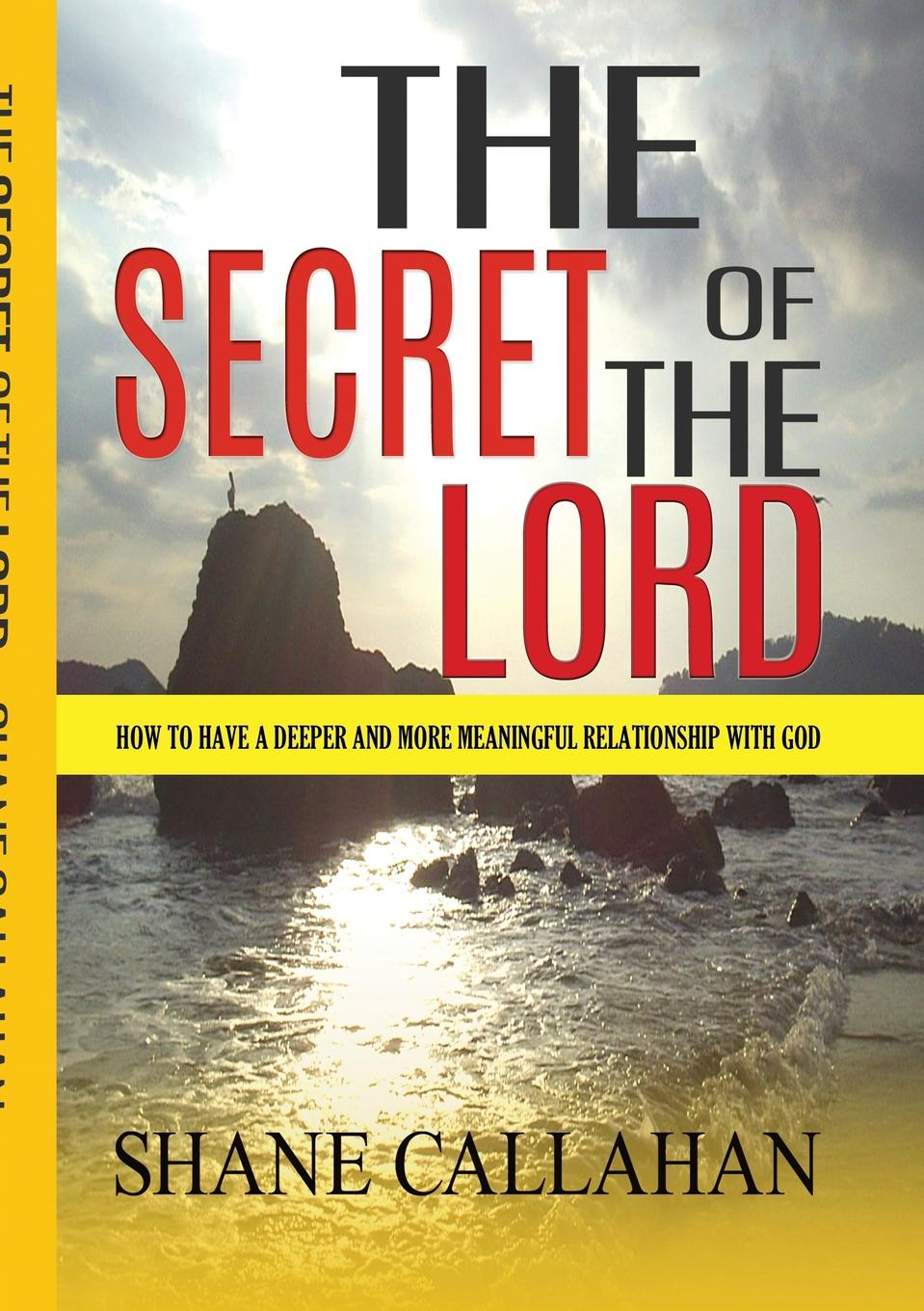Shane Callahan The Secret of the Lord. How to Have a Deeper and More Meaningful Relationship With God will irons the possibilities of oneness doorways to life s deeper meaning wonder and joy
