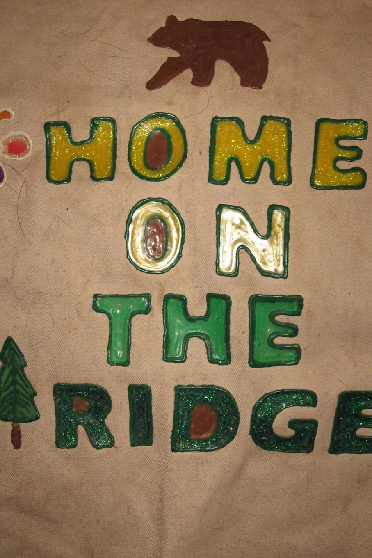 Daniel Rose Home on the Ridge