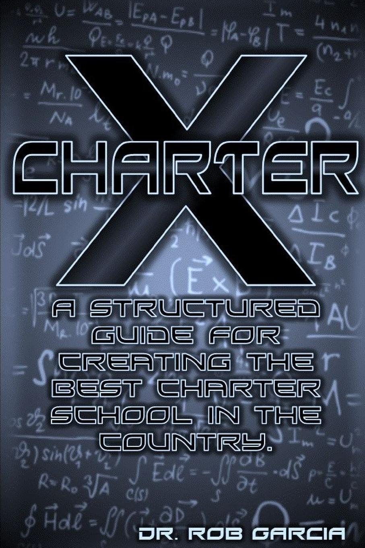 Rob Garcia Charter X цена