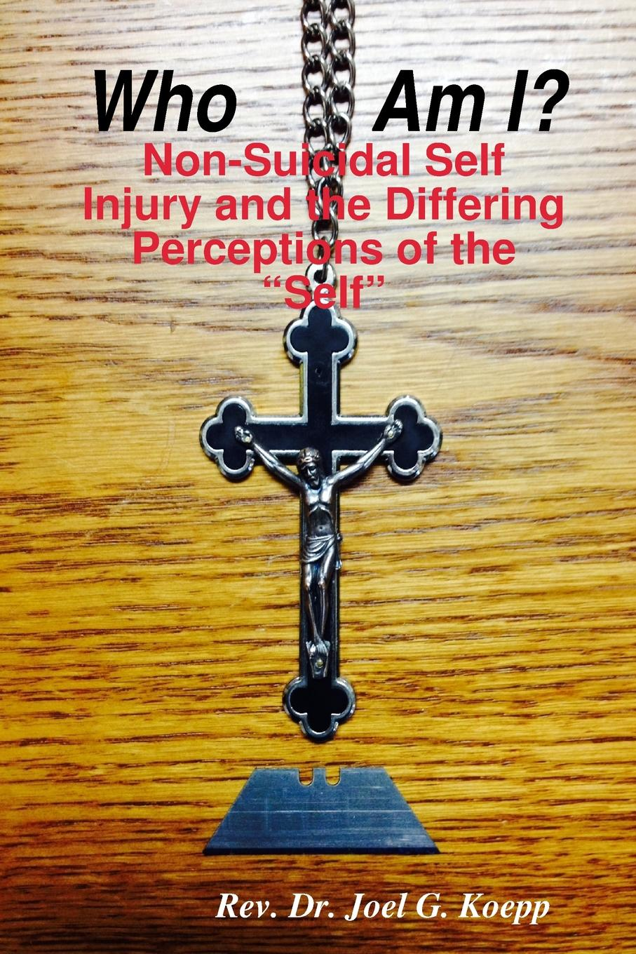 Rev. Dr. Joel G. Koepp Who Am I. Non-Suicidal Self Injury and the Differing Perceptions of the