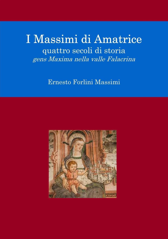 Ernesto Forlini Massimi I Massimi di Amatrice enrico vignati ritratto di famiglia
