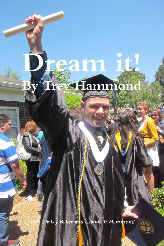 Trey Hammond Dream it. Leaving Autism Behind trey songz trey songz trigga