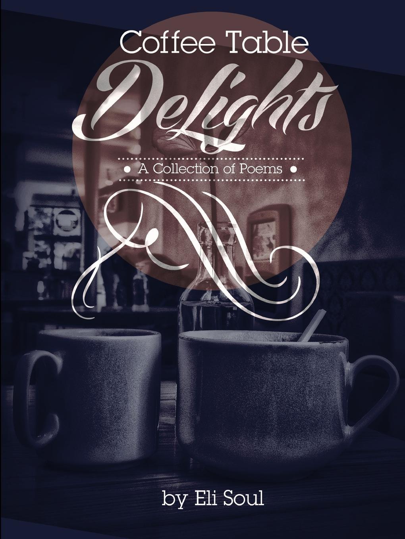 Eli Soul Coffee Table Delights nice tea cup background 5 7ft vinyl fabric cloth цифровая печать photo studio backdrop s 3031