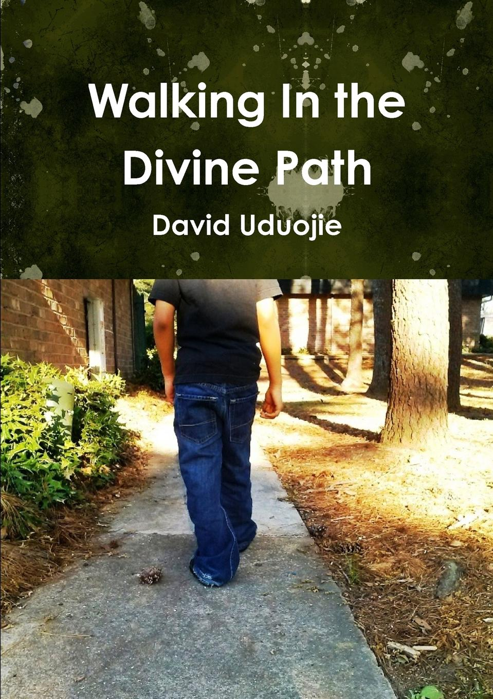 David Uduojie Walking in the Divine Path patricia lightner parkinson s disease and me walking the path
