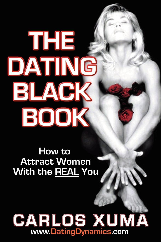 Carlos Xuma The Dating Black Book hannah bernard the dating resolution