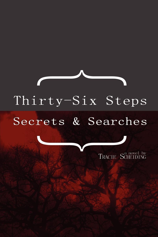 Фото - Tracie Scheiding Thirty-Six Steps. Secrets . Searches juniper mx series