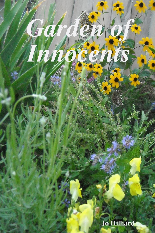 Jo Hilliard Garden of Innocents in the midst of life