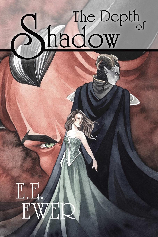 E. E. Ewer The Depth of Shadow george e the edge of the shadows