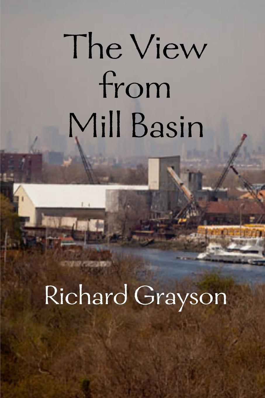 Richard Grayson The View from Mill Basin цена и фото