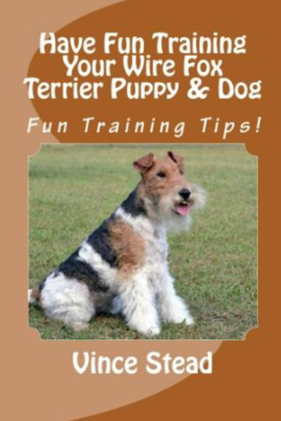Vince Stead Have Fun Training Your Wire Fox Terrier Puppy . Dog vince stead old english sheepdog puppy dog understanding and training