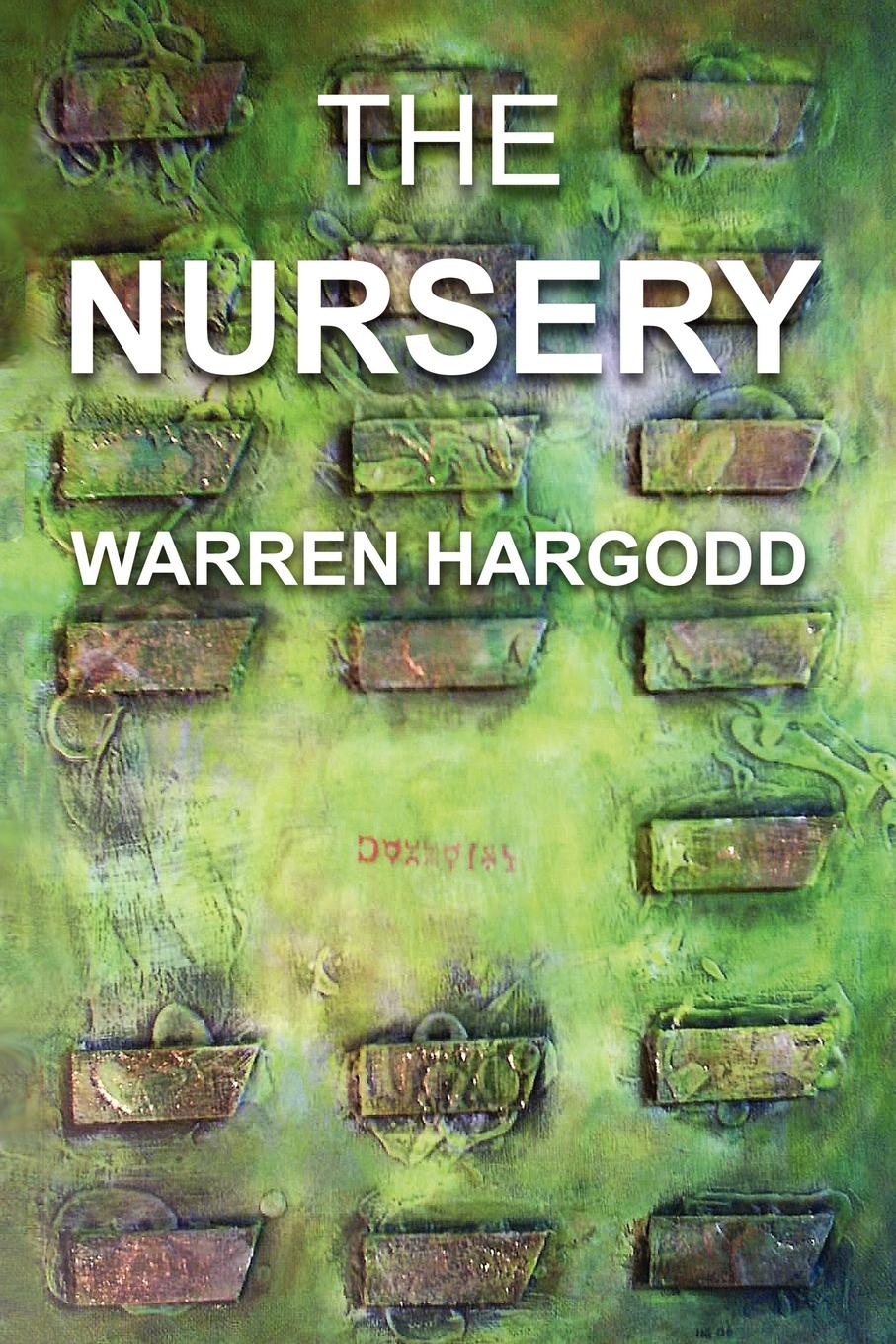 Warren Hargodd The Nursery baring gould sabine freaks of fanaticism and other strange events