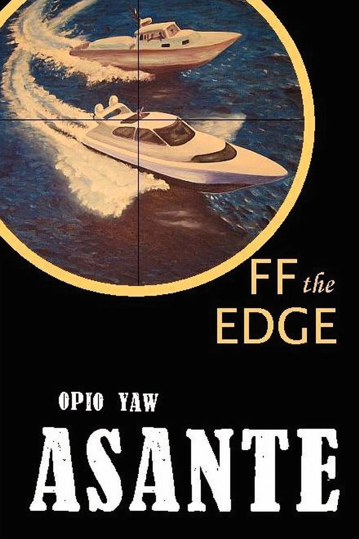 Opio Yaw Asante Off the Edge ivor horton ivor horton s beginning visual c 2013