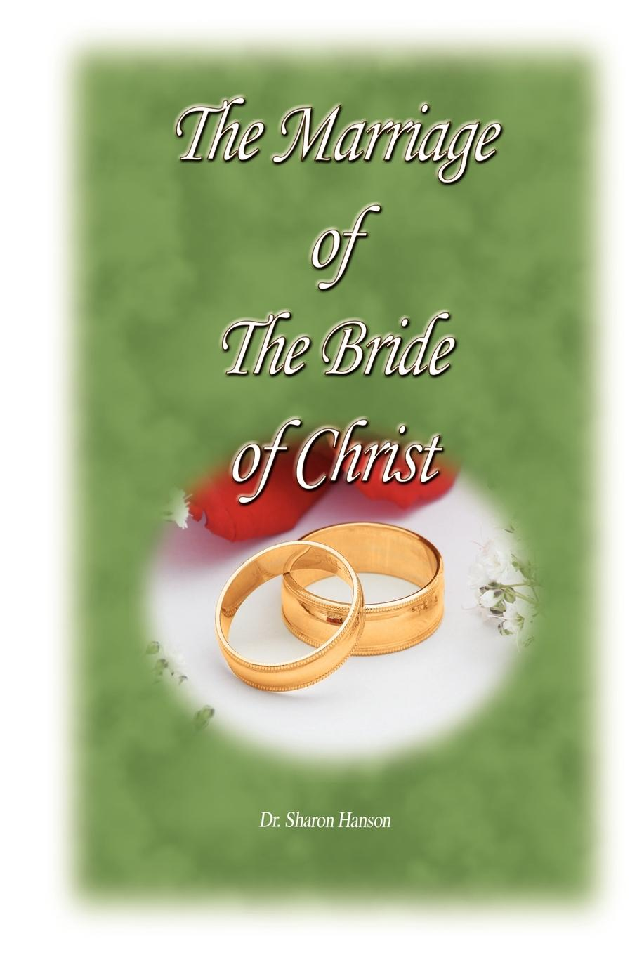 Sharon Hanson The Marriage of the Bride of Christ ardsley ames encounter the poet