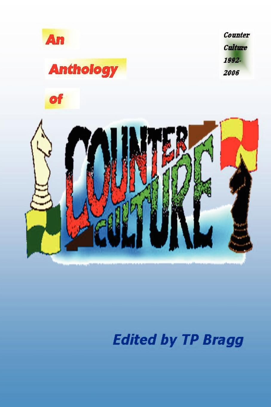 Patrick Harrington, Terry Burgoyne Counter Culture Anthology недорго, оригинальная цена