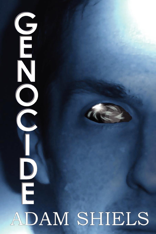 Adam Shiels GENOCIDE unleashed voices