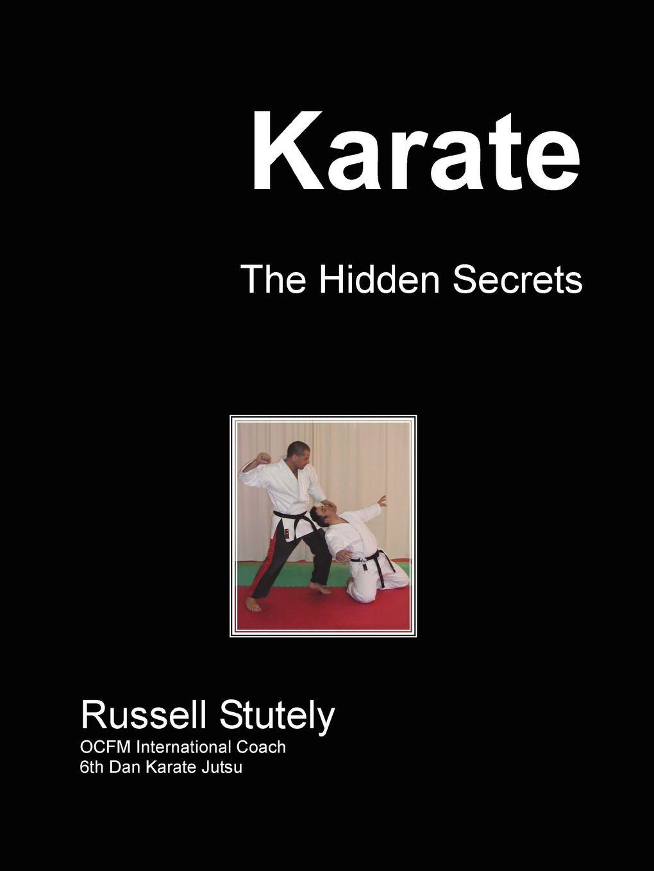 Russell Stutely Karate - The Hidden Secrets new taekwondo karate mma martial arts belt display rack belt holder 10 belts