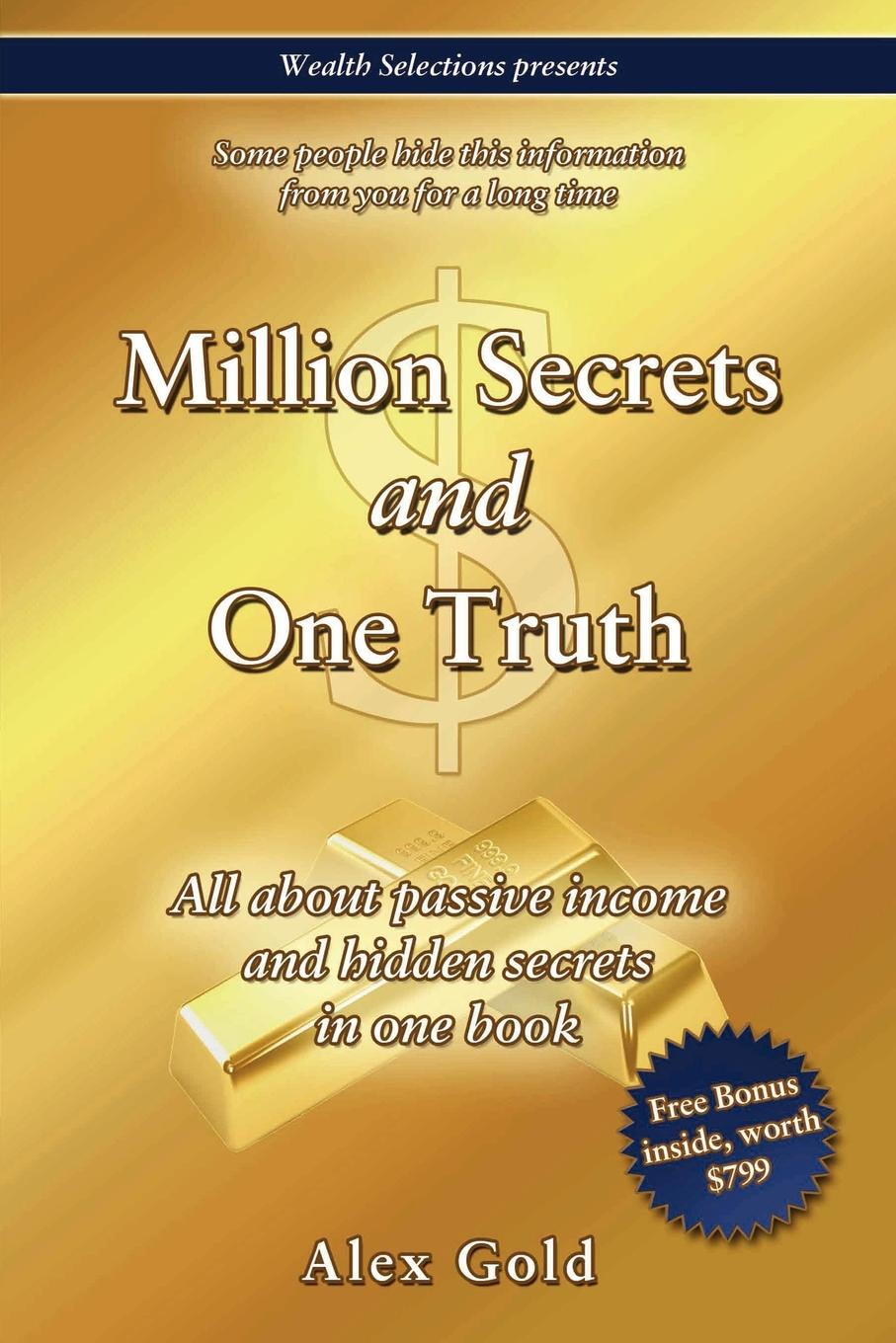 Million Secrets and One Truth Have you ever thought to become a successful person and enjoy your...