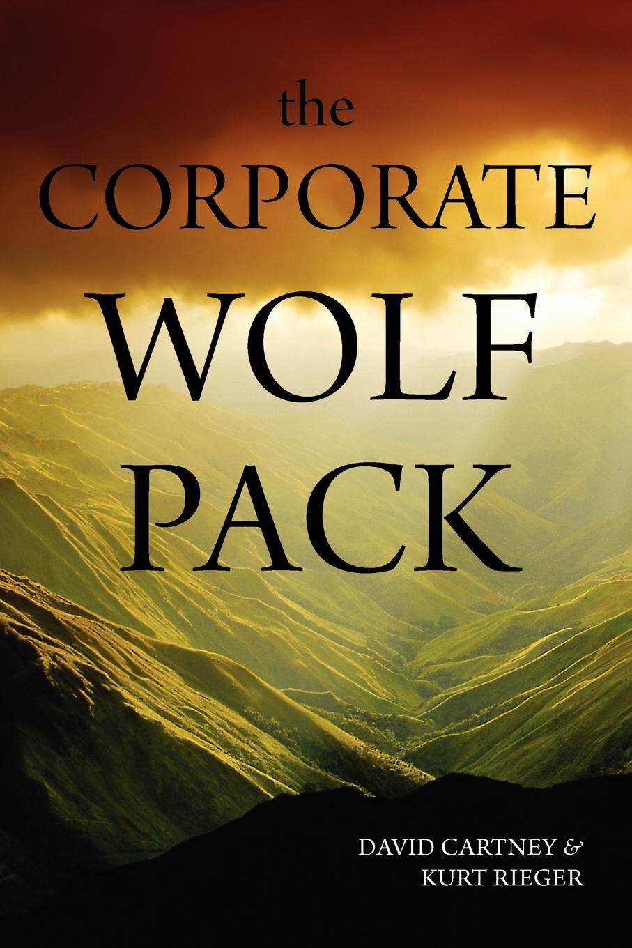 The Corporate Wolf Pack The Corporate Wolf pack is aimed at all business and other...