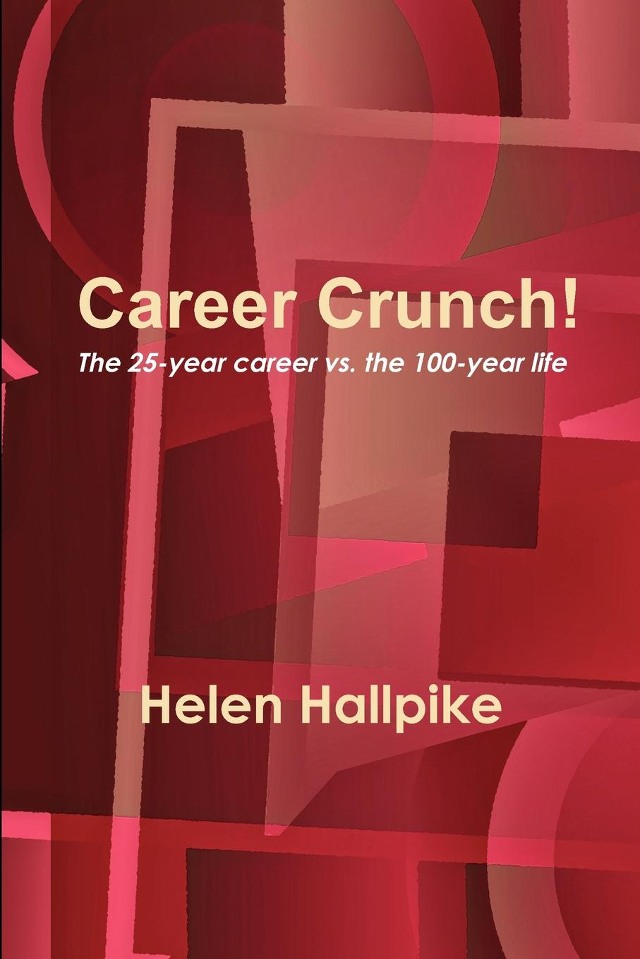 Career Crunch. Latest version: May 2010 Careers shortening lives...