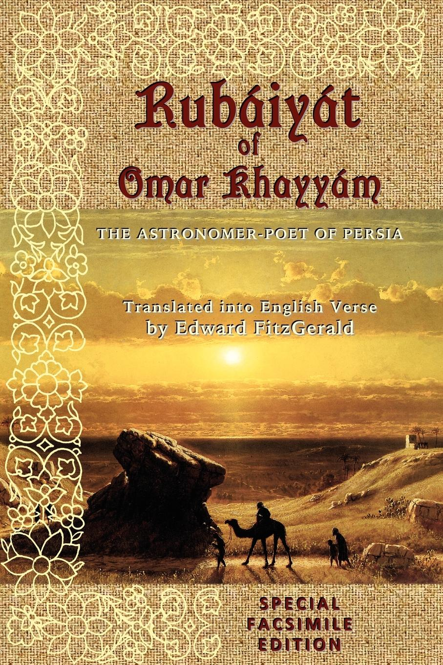 Keith Seddon, Edward FitzGerald Rubaiyat of Omar Khayyam. Special Facsimile Edition coldplay live stories special collector s edition