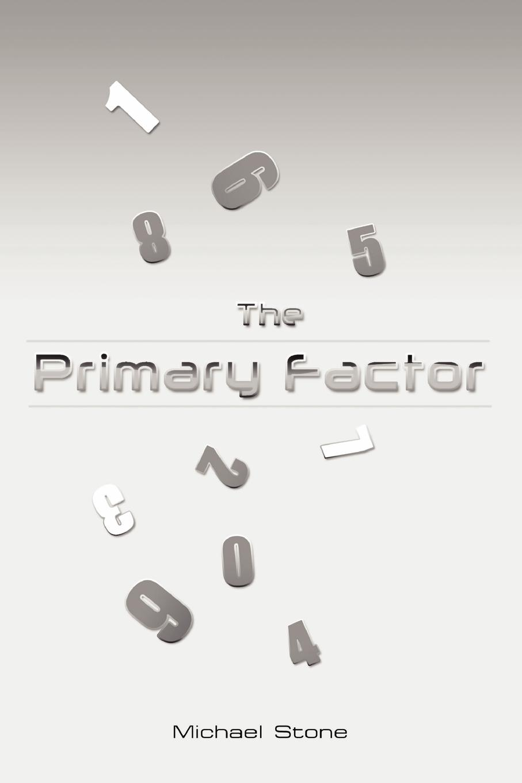 Michael Stone The Primary Factor свитшот print bar save the planet