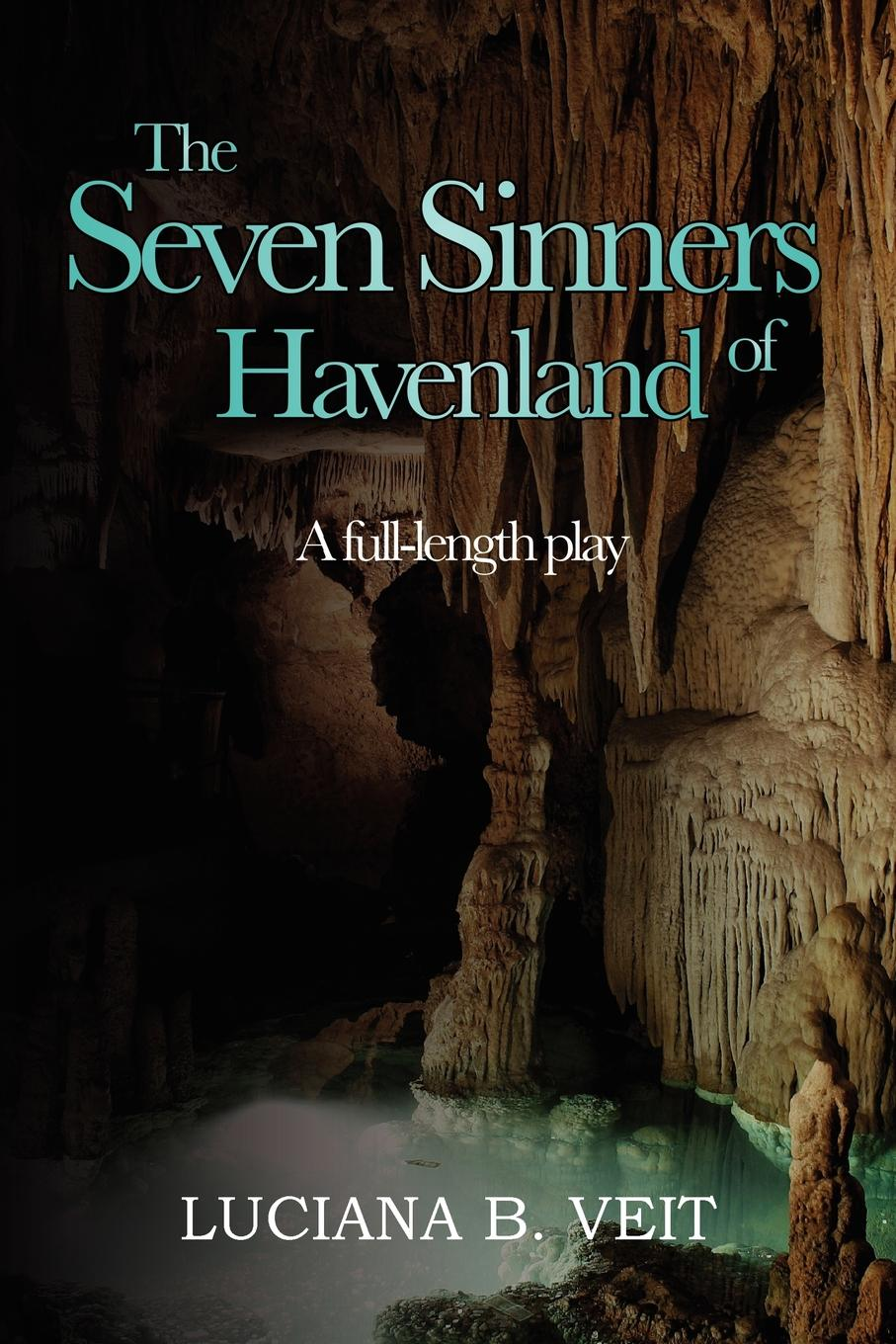 Luciana B. Veit The Seven Sinners of Havenland shed seven shed seven a maximum high 2 cd