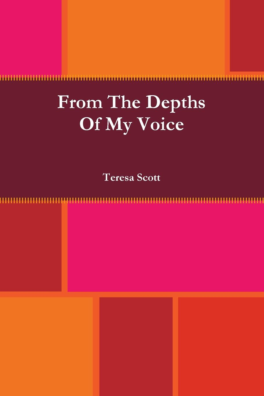 Teresa Scott From the Depths of My Voice voice of women from anatolia