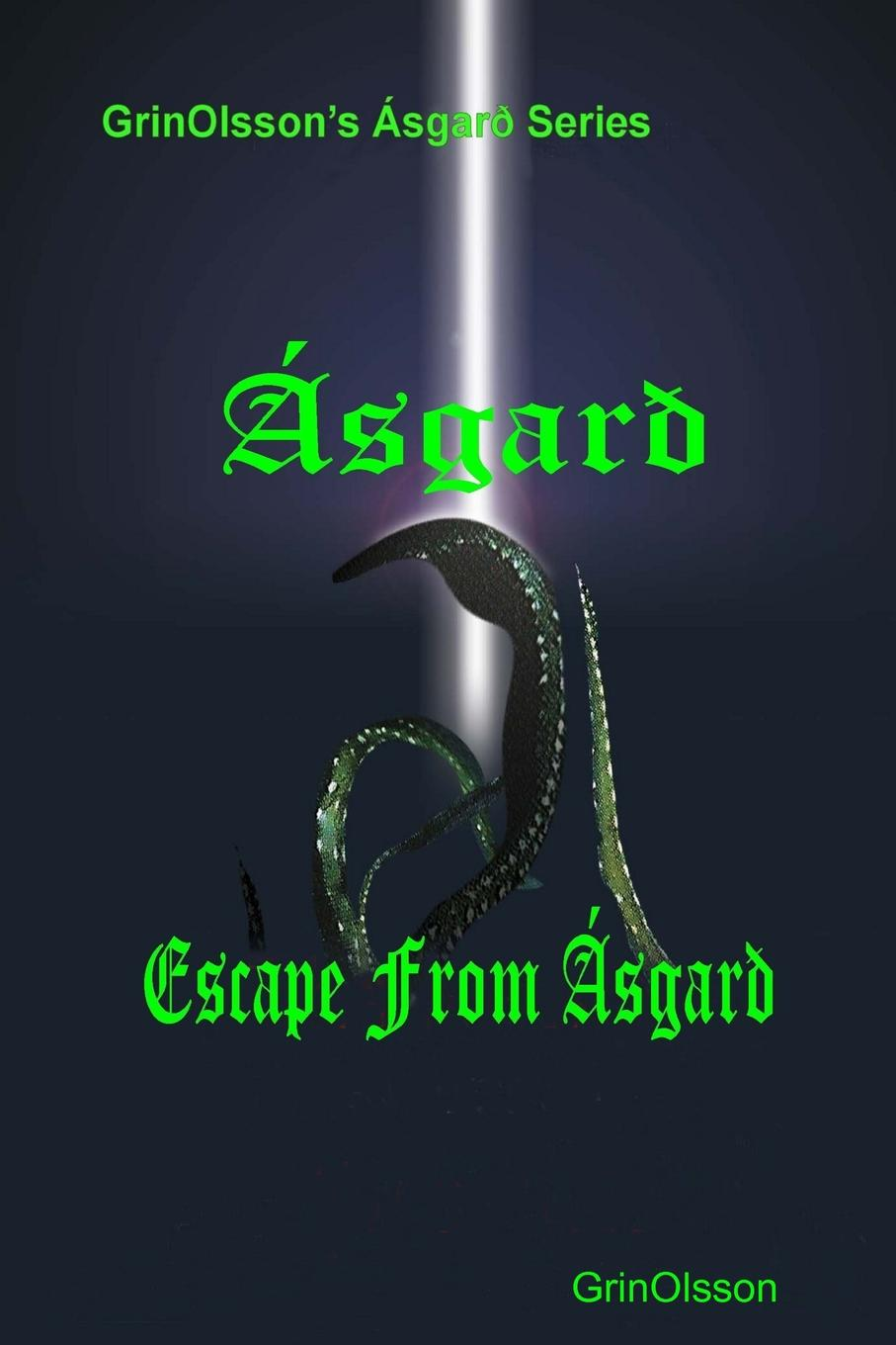 Grinolsson Asgard - Escape from Asgard yvonne vaz ezdani new songs of the survivors the exodus of indians from burma