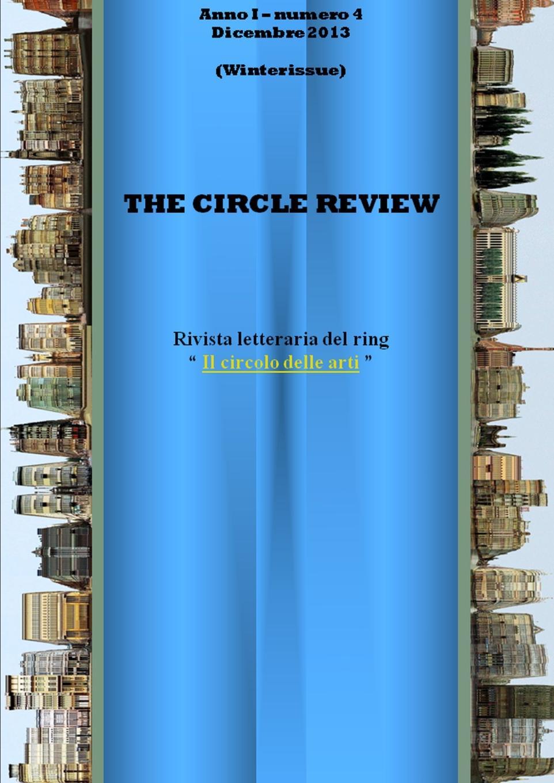 Lorenzo V The Circle Review - Numero 4 (Dicembre 2013) Winter Issue