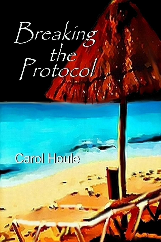 Carol Houle Breaking The Protocol carol houle the box