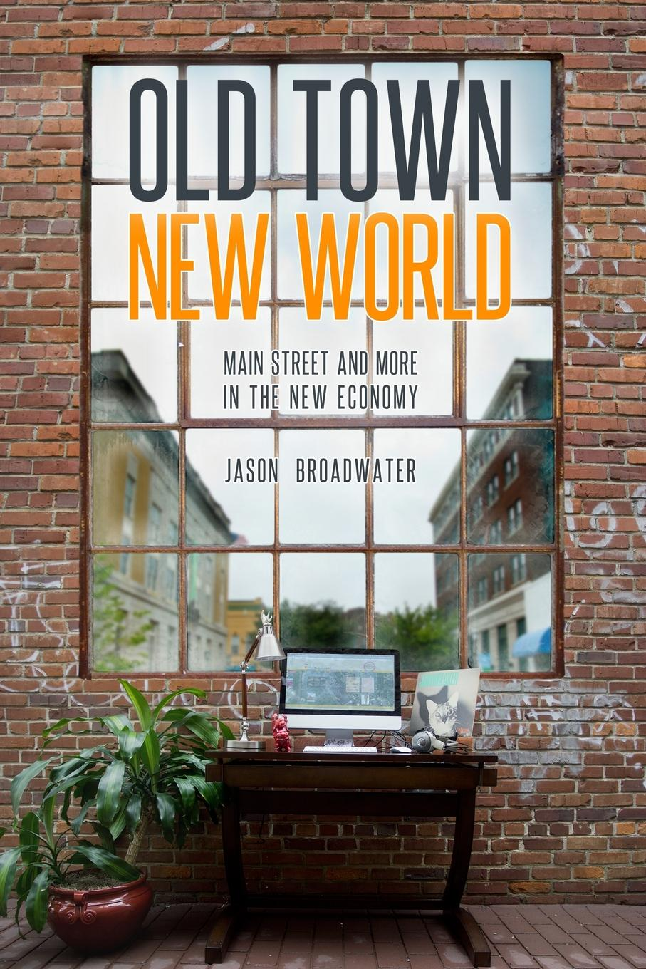 Jason Broadwater Old Town New World m hill song stories for the kindergarten