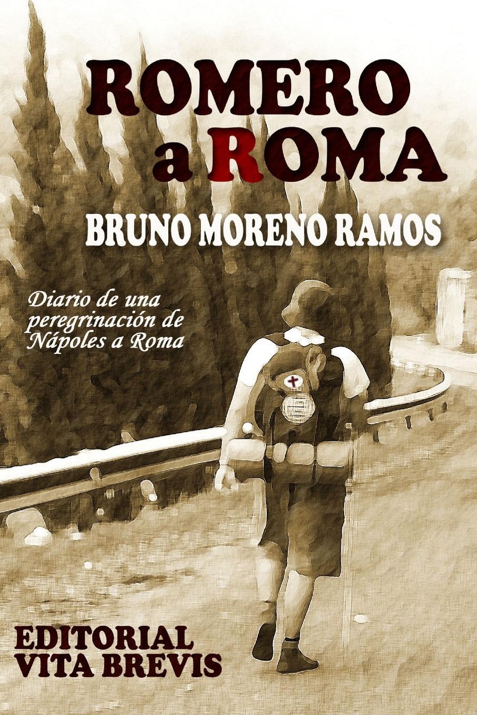 Bruno Moreno Ramos Romero a Roma
