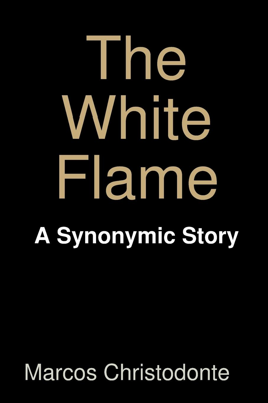 marcos christodonte The White Flame chinese idioms about sheep and their related stories