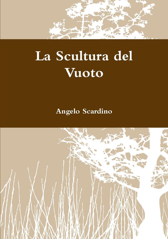 Angelo Scardino La scultura del Vuoto велосипед merida scultura disc 8000 e 2019