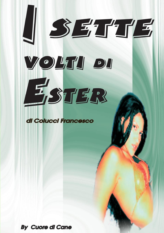 Francesco Colucci I Sette Volti di Ester pradella francesco modellazione comparativa di sistemi di certificazione energetica