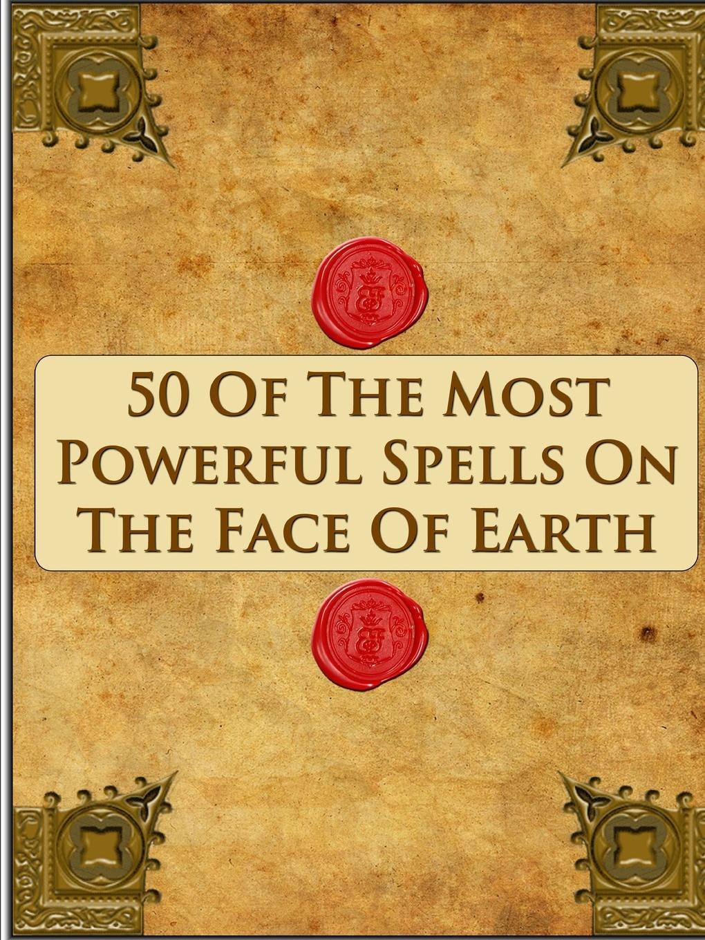 M. l'abbé Trochon 50 Of The Most Powerful Spells On The Face Of Earth пратчетт т маскарад