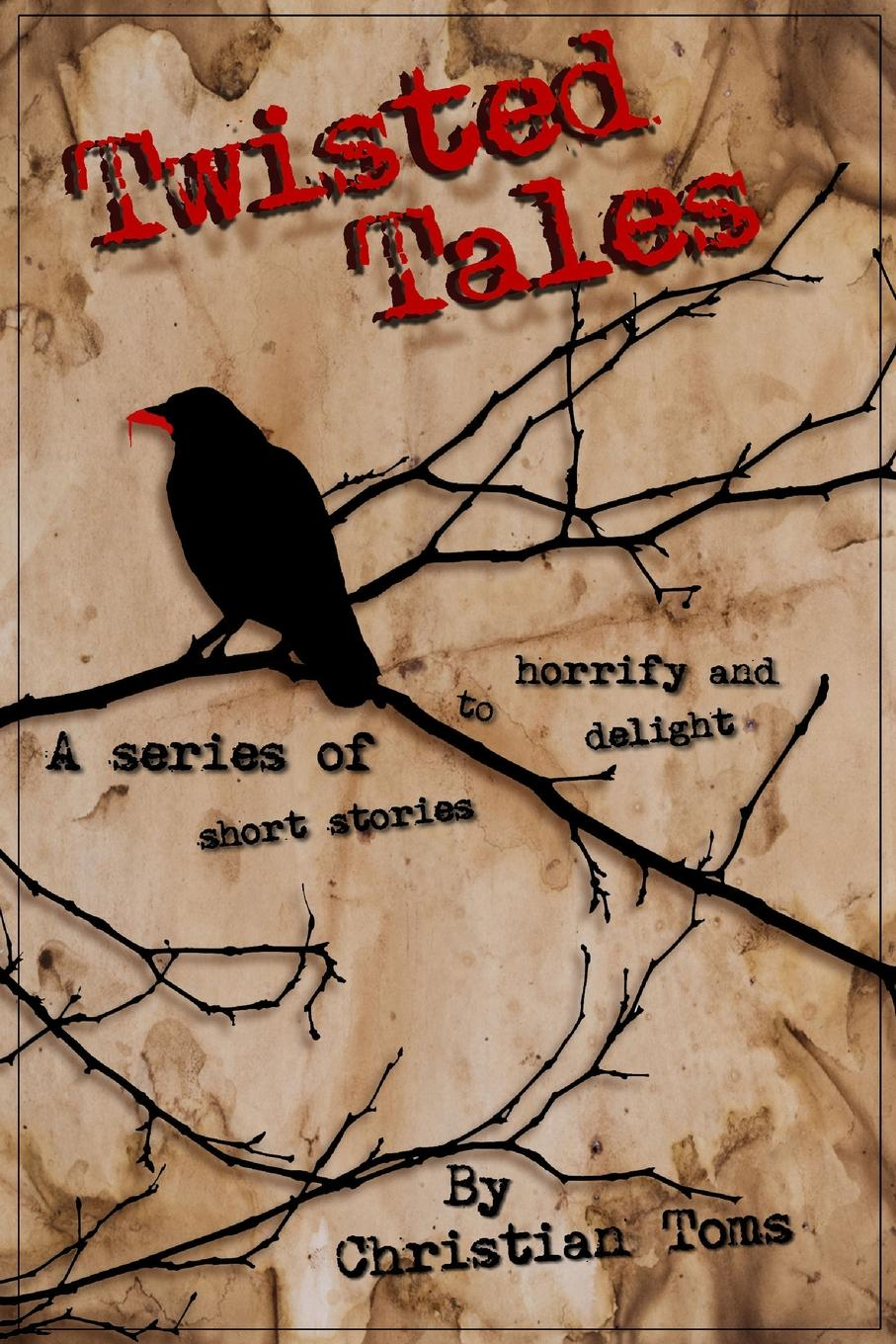 Christian Toms Twisted Tales