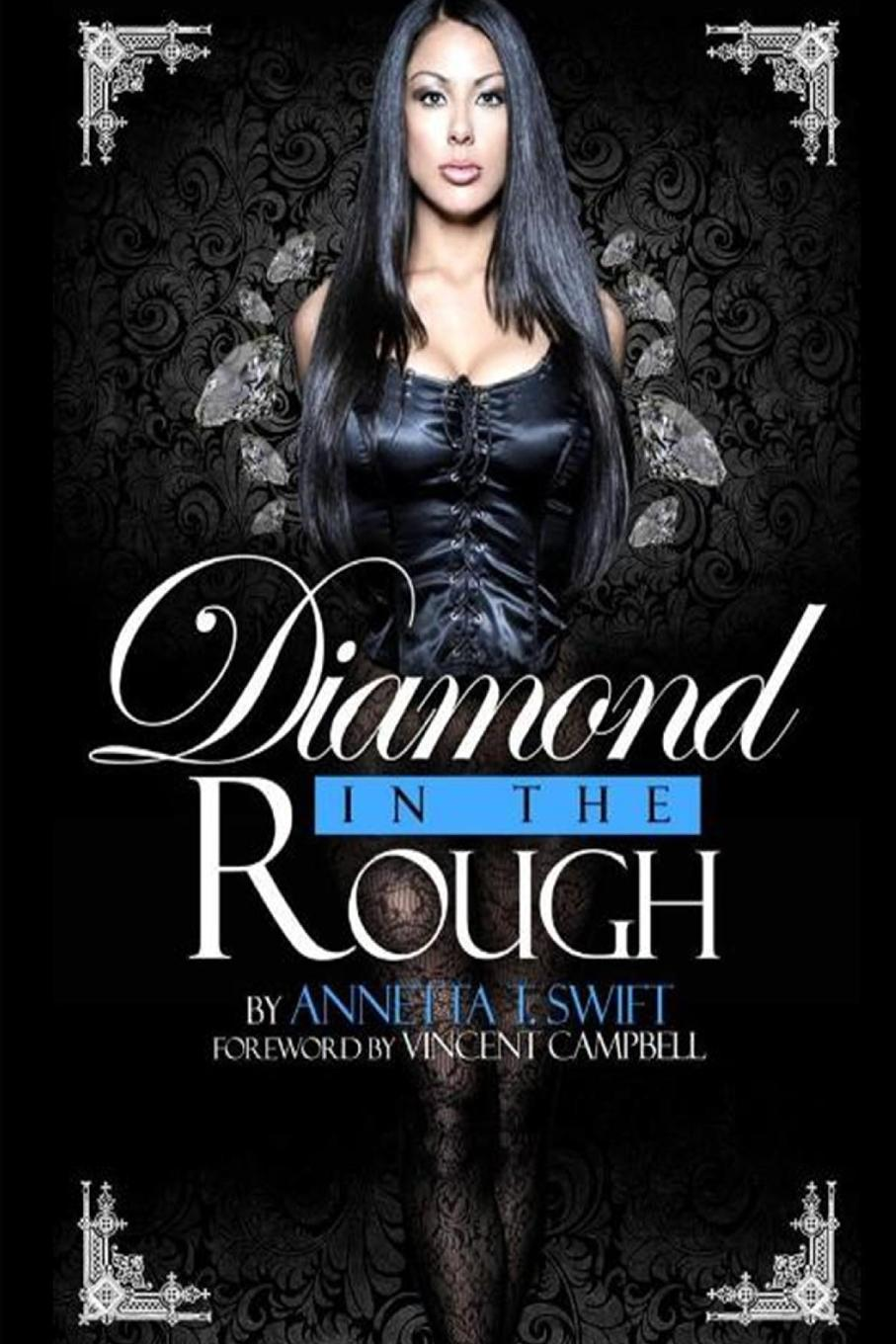 """Diamond In The Rough Victoria Robinson once picture perfection,""""Beauty..."""