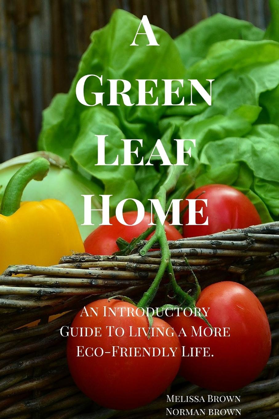 Melissa & Norman Brown A Green Leaf Home green home computing for dummies®