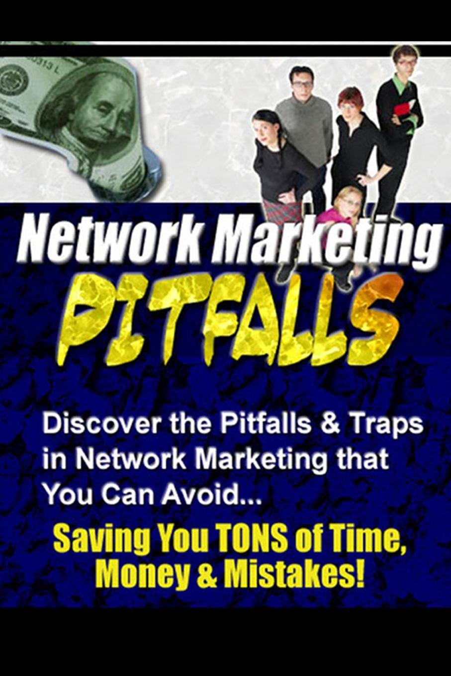 New Thrive Learning Institute Network Marketing Pitfalls 1000 things to do in london