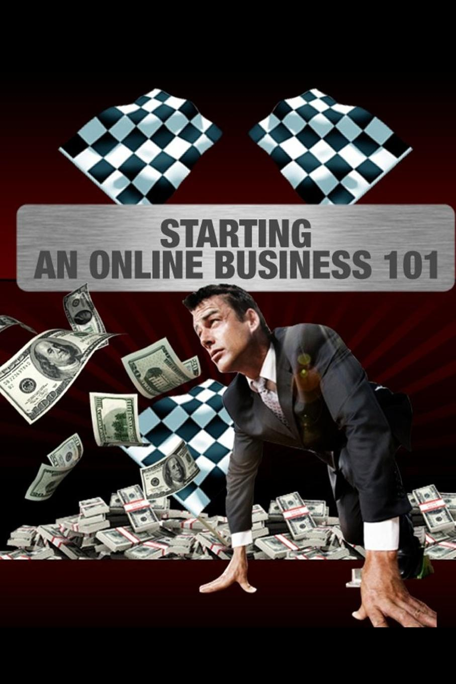Starting an Online Business 101 When you're setting up an online business, you must treat it...