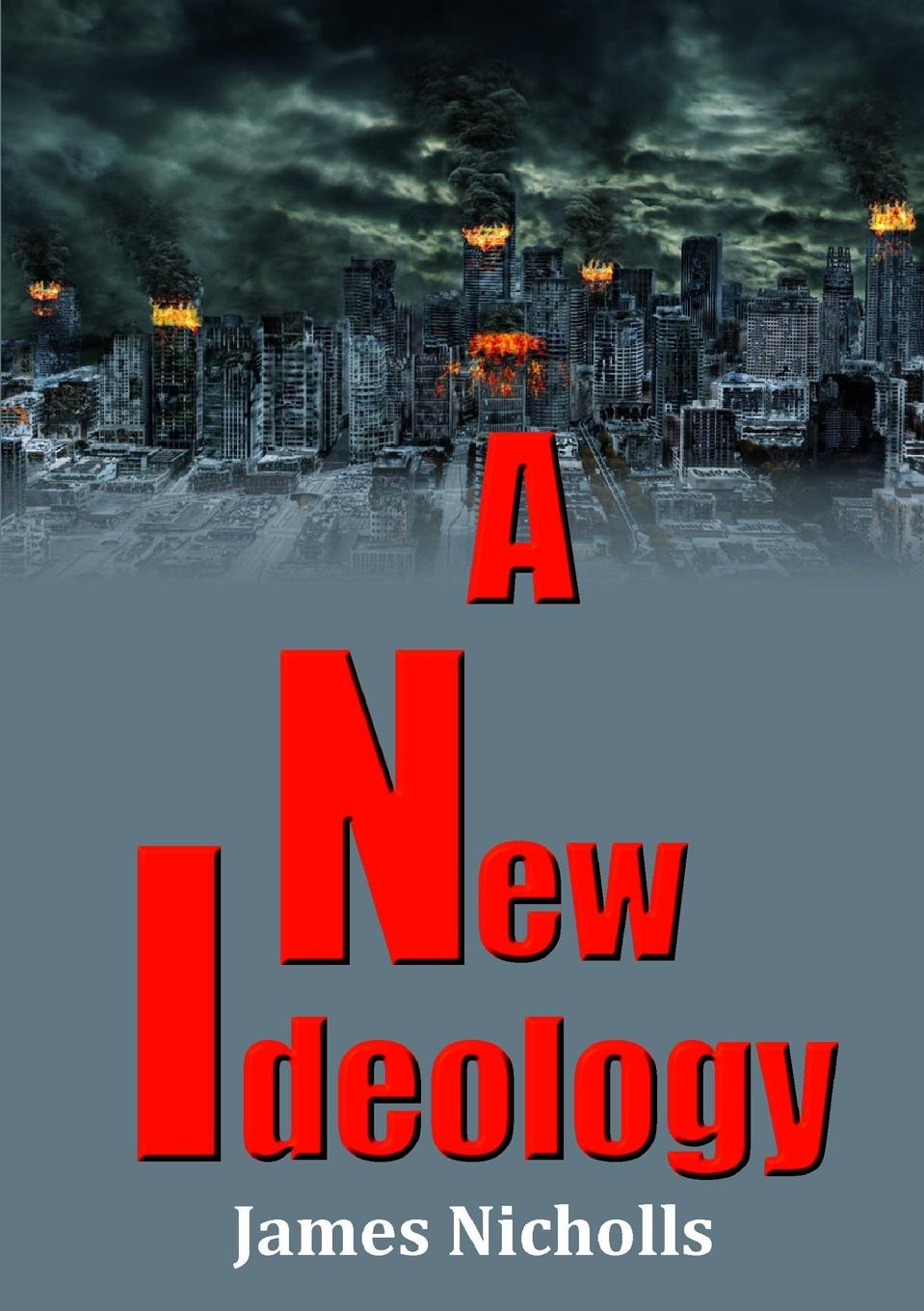 A New Ideology This manifesto explains the ideologies of Distributism created...
