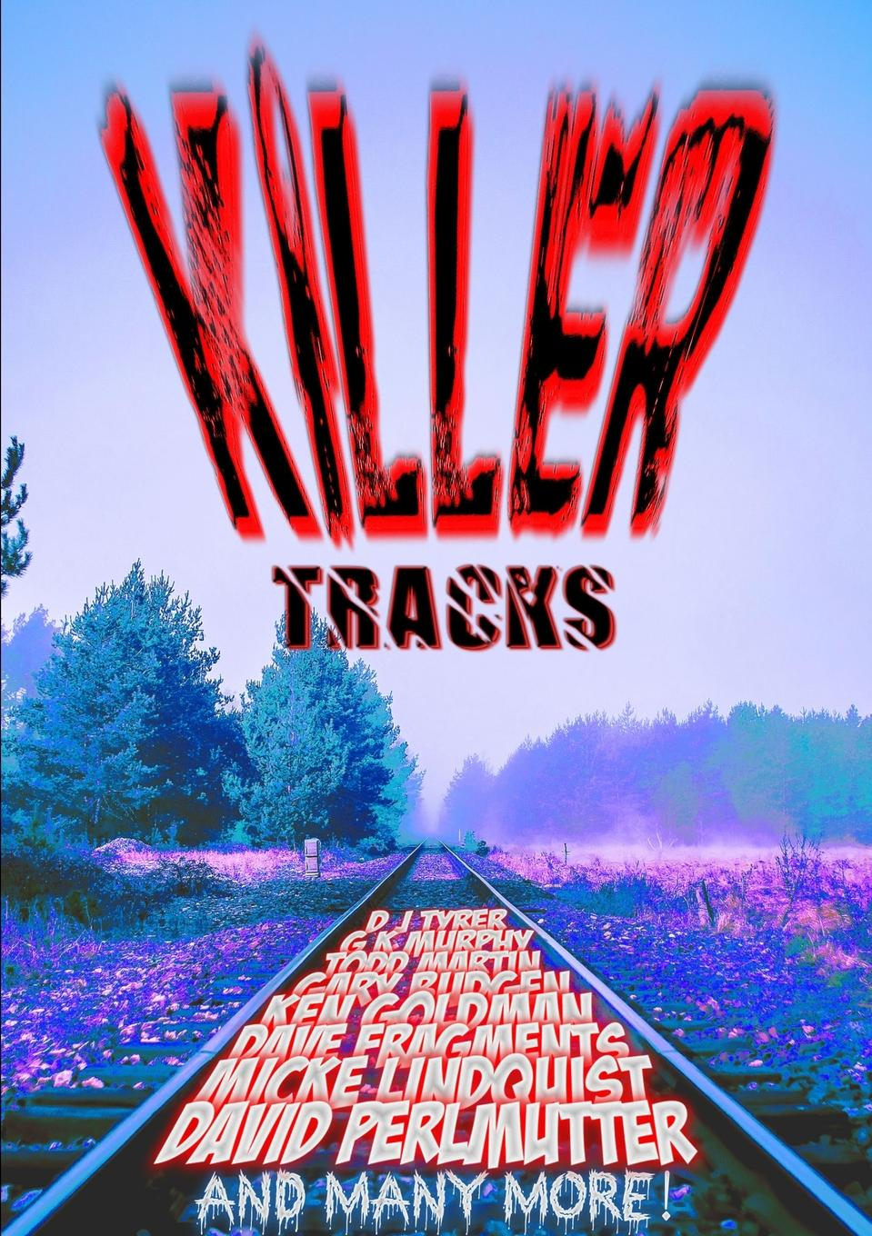 Thirteen O'Clock Press Killer Tracks цена и фото
